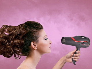 What Is a Blowout Hair Service?