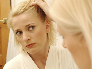 Women's hair loss and what to do about it