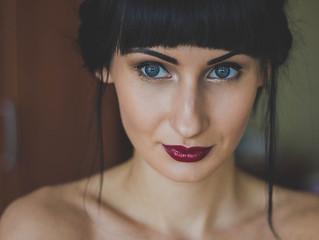 Salon Services - Facial Waxing