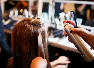 Comparison of Salon Hair Care Products and Store Brands