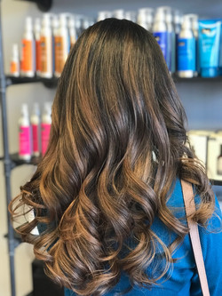 Sombre Highlights
