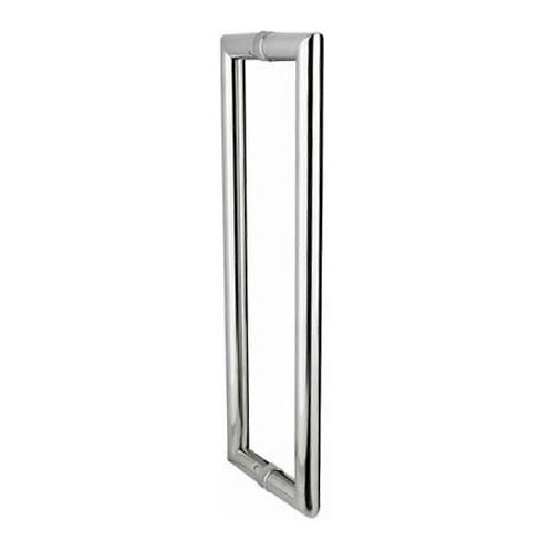 Dorma PA-122 Pull Handle L600mm 26x36mm SS