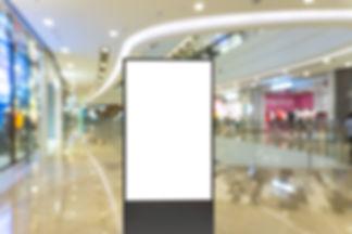 light box with luxury shopping mall.jpg