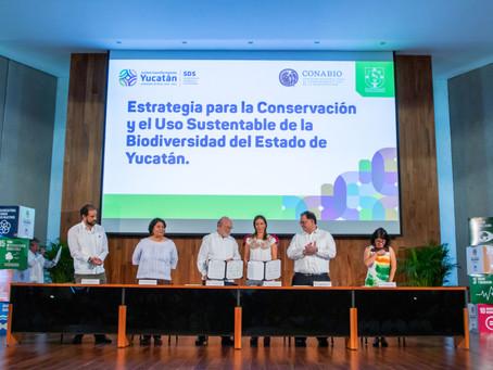 Compromiso por la Biodiversidad de Yucatán