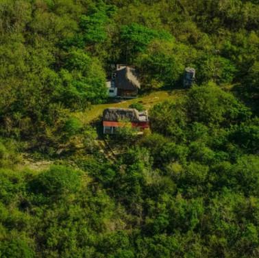 AREA DE CONSERVACIÓN PRIVADA -EL ZAPOTAL