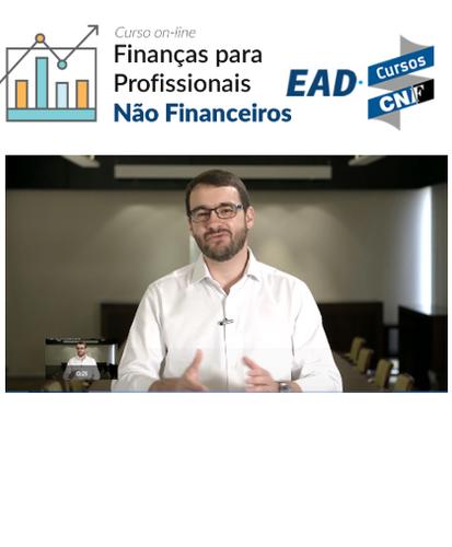 Finanças para Profissionais Não Financeiro