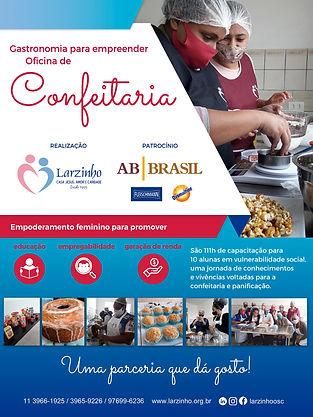 Confeitaria ABBrasil