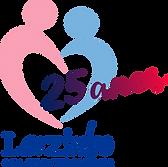 Logotipo Larzinho25anos.png