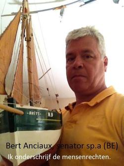 Bert Anciaux