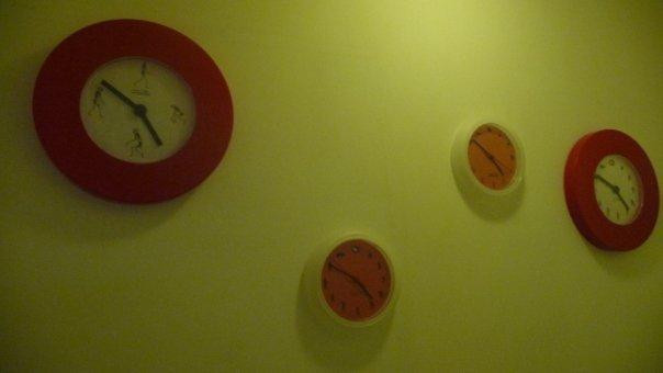 Art Zapedzki_Evolutionary Time_2009
