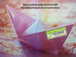 Dorpsraad Heusden