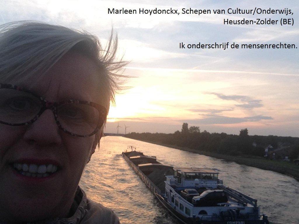 Marleen Hoydonckx