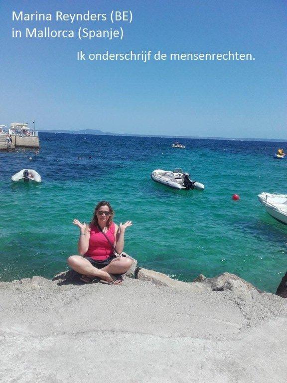 Marina Reynders