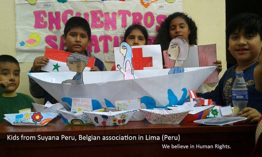 Suyana Peru