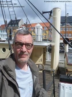 Johan Simons