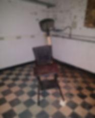 Kinderstoel by Herwig Nulens voor Art27-