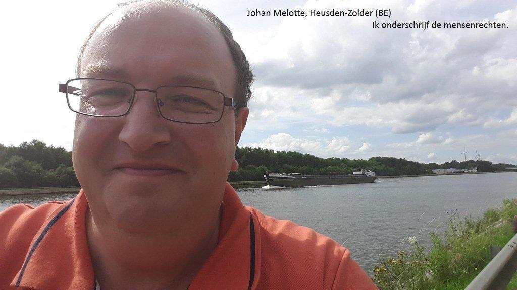 Johan Melotte