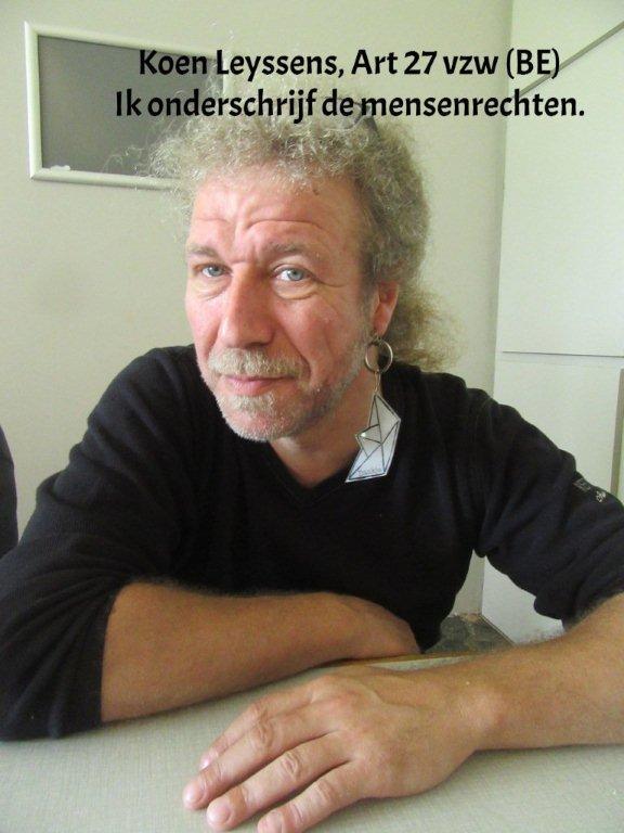 Koen Leyssens