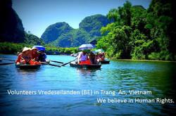 Vietnam vredeseilanden