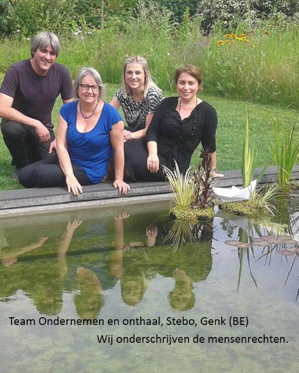 Stebo Genk Team