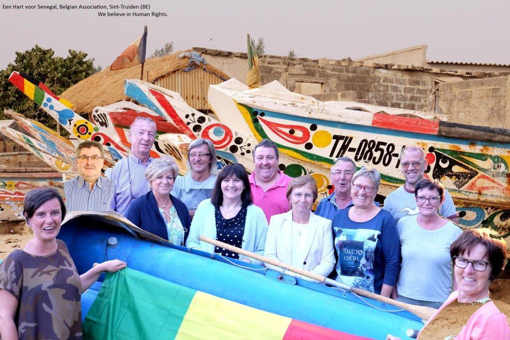 Een Hart Voor Senegal