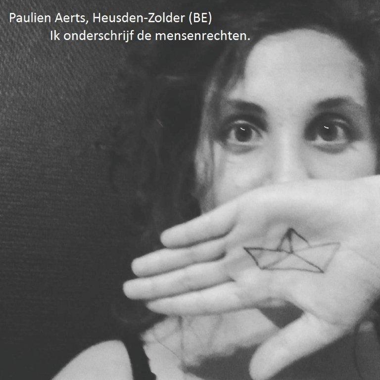 Paulien Aerts