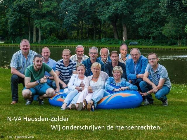 NVA-Heusden-Zolder