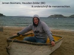 Jeroen Bosmans