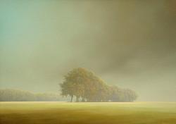 Johan Abeling, 'herfst 2015'
