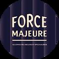 ForceMajeur_PrimairLogo_Schaduw_Cirkel.p