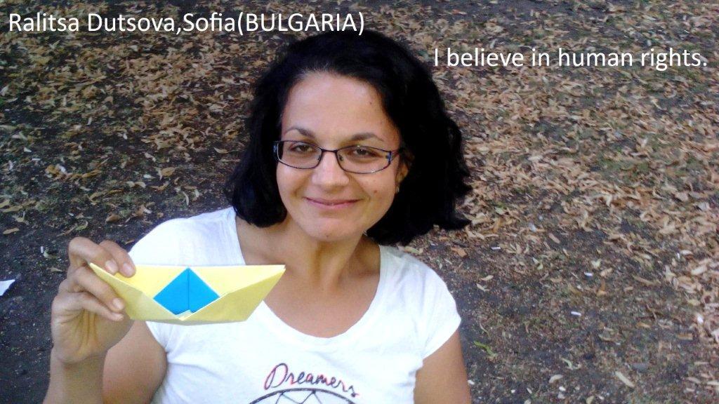 Ralitsa Dutsova _Bulgaria (Sofia)
