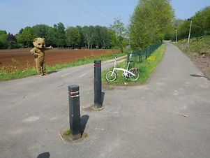 Wegwijzer10_onderaan fietspad- zandweg.j