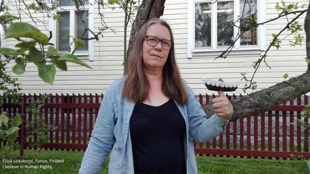 Eliisa Lintukorpi