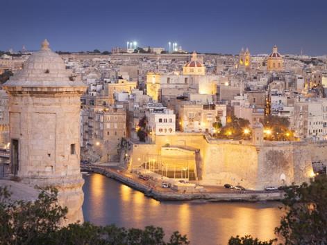 It all started in Malta