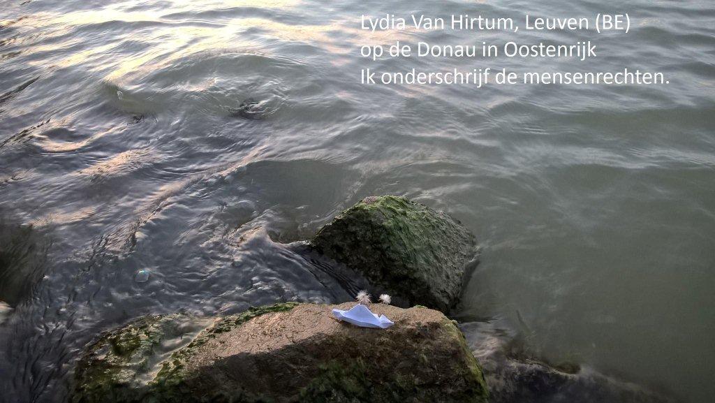 Lydia Van Hirtum