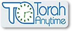 TorahAnyTime