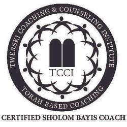 Certified Shalom Bayit Coach