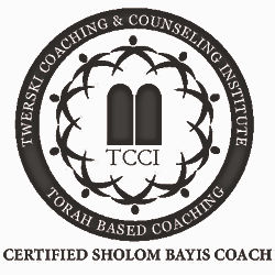 Certified Shalom Bayit Coach