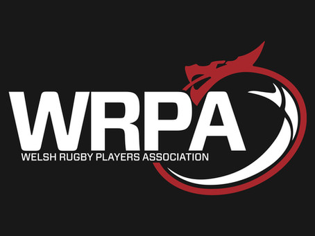 Welsh Rugby Players Association Statement