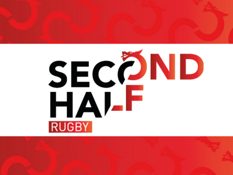 Second Half Rugby – Helping our rugby heroes.
