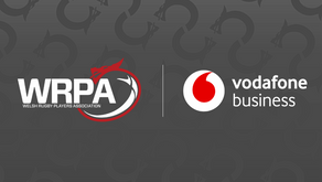 Welsh Rugby Players Association welcomes Vodafone Business as Official Partner.