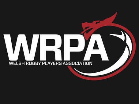 James King succeeds Ken Owens as Chairman of the Welsh Rugby Players Association