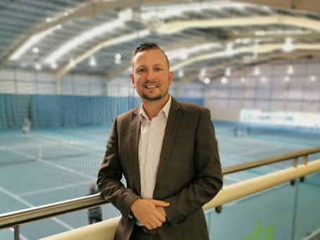 Welsh Rugby Players Association appoints Chief Executive from UK's largest leisure operator.