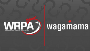 Wagamama join the WRPA as Official Partners!