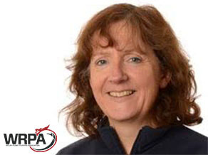 WRPA appoints leading sporting expert as Non-Executive