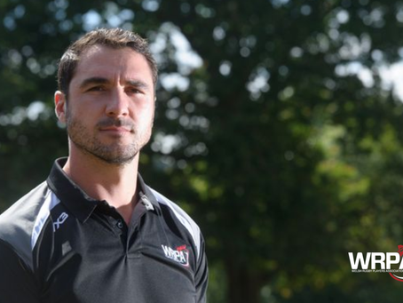Andries Pretorius, CEO of the Welsh Rugby Players Association, to step down at the end of the season