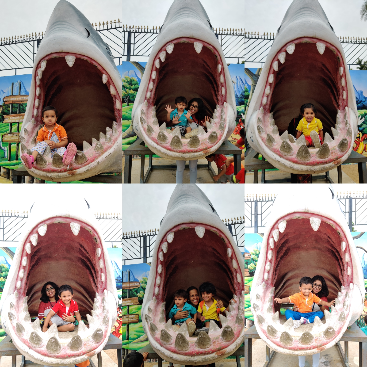 What is inside a shark - Let_s explore!.