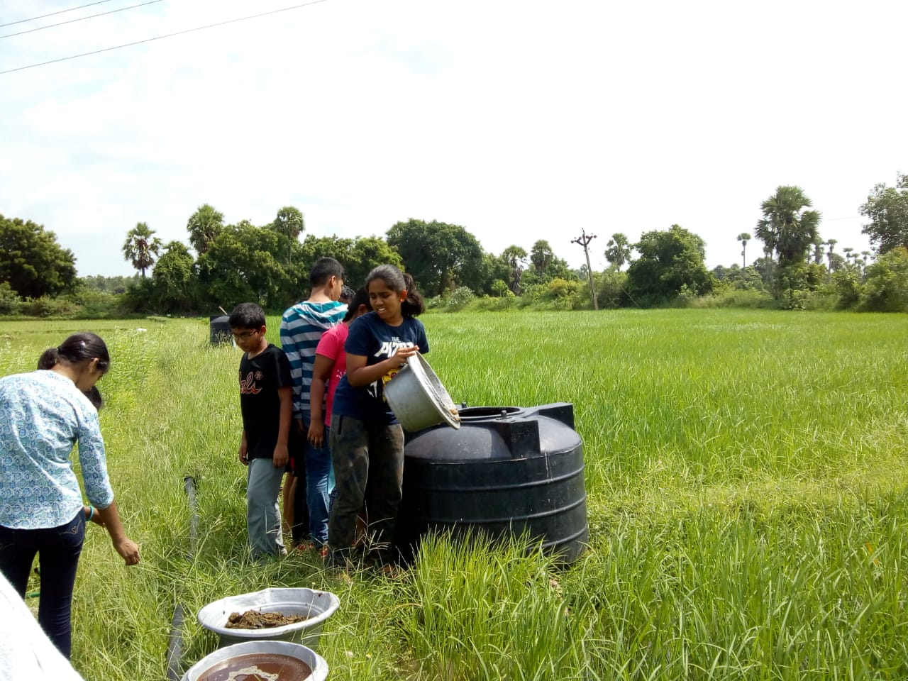 Preparing Amirthakaraisal