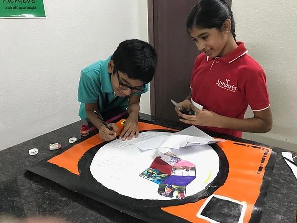 Group activity on World Camera Day_1