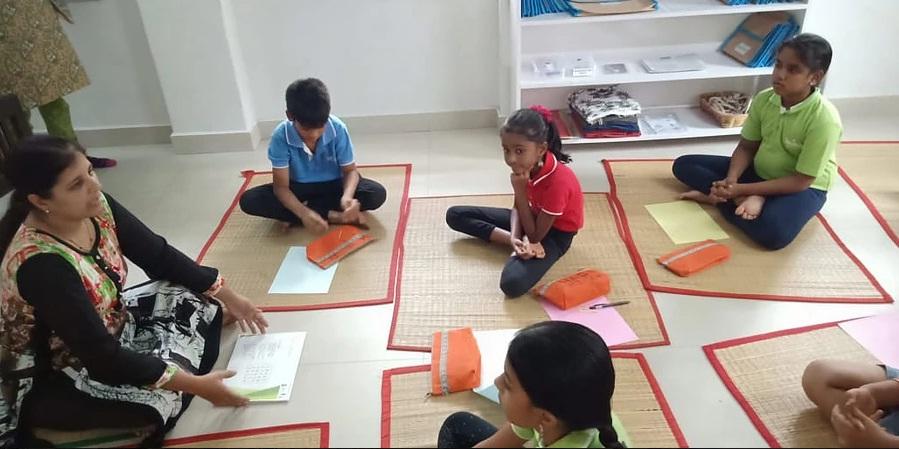 Importance and yoga - Yoga Day celebrate